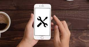 reparacion de celular iphone